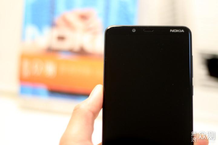 Nokia 3.1 Plus手机 有多少人会为情怀买单_新浪众测
