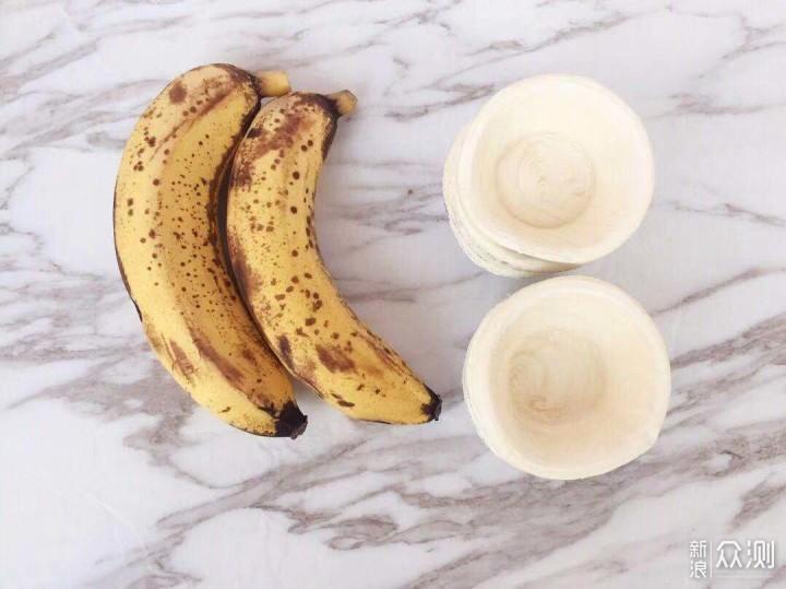 会爆浆的香蕉派,层层起酥、蕉香四溢!_新浪众测