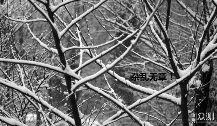拍摄雪景的几个小妙招_新浪众测