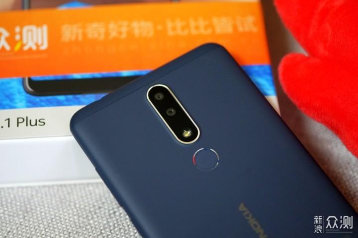 Nokia 3.1 Plus,简单实用,性价比不高_新浪众测