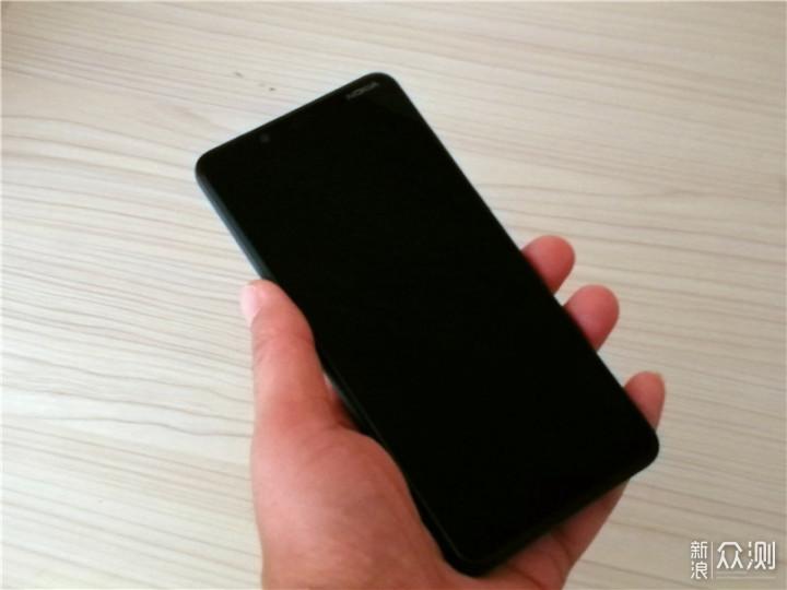 千元双摄机大屏幕长续航,Nokia 3.1 Plus手机_新浪众测