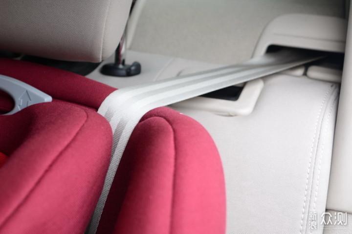 娃不肯坐安全座椅?这样引导就对了!附经验谈_新浪众测