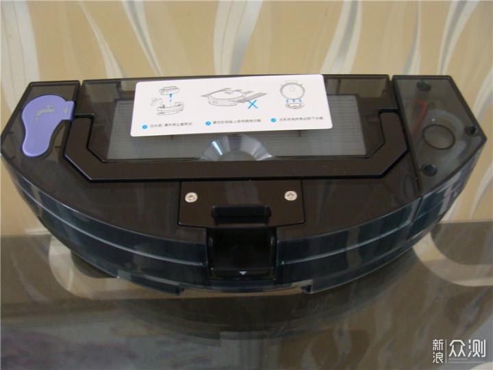 激光规划,智能拖扫—科语扫地机器人评测_新浪众测