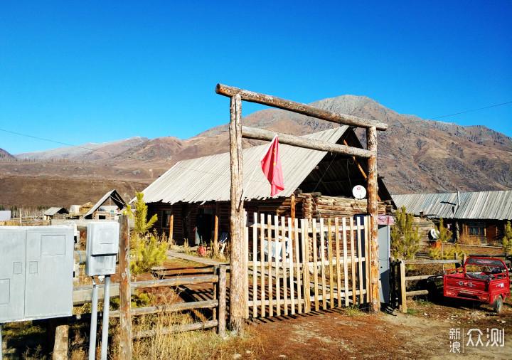美丽的北疆,在那遥远的地方_新浪众测