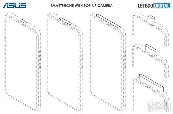 """快看这些技术创新,未来手机将有新""""面孔""""_新浪众测"""