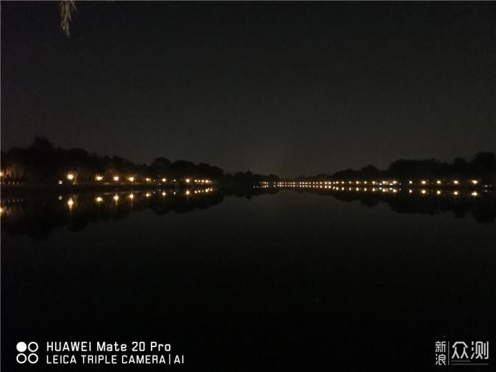 华为Mate 20 Pro与iPhone XS Max拍照哪个强?_新浪众测