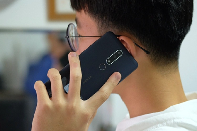 Nokia 3.1 Plus,简单实用,但性价比不高