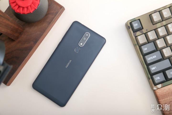 此诺基亚非彼Nokia,诺基亚3.1 Plus体验_新浪众测