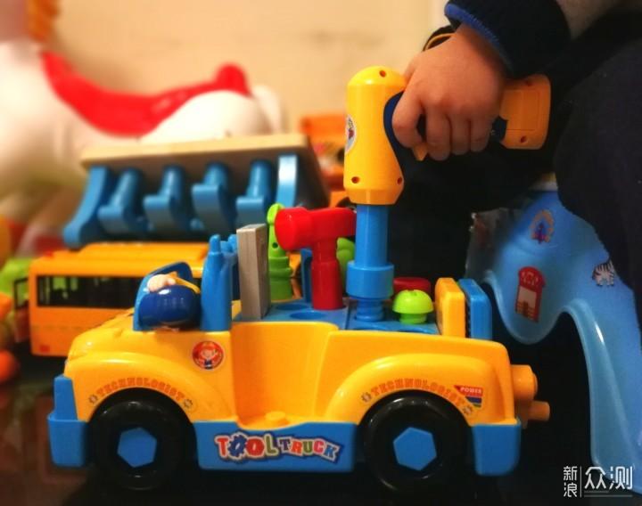经验分享,买了这些玩具_新浪众测