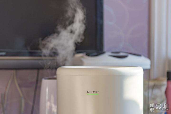 碳芯很厚道,体验LIFAair LA500E空气净化器_新浪众测