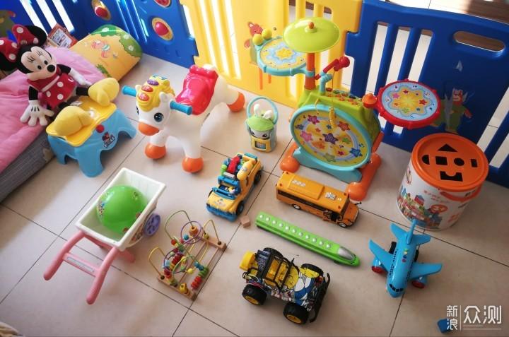 经验分享,两岁宝宝玩具选购需关注这些问题_新浪众测