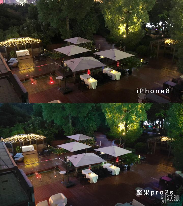 文艺实力派,坚果pro2s测评_新浪众测