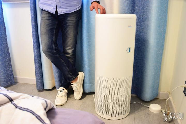 全面评测,芬兰LIFAair空气净化器体验度如何_新浪众测