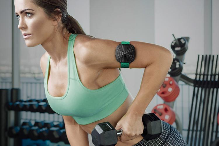 getwell智能肌氧监测仪免费试用,评测