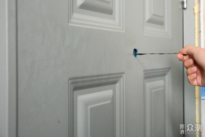 一款时刻守护您与家人安全的猫眼-斑点猫S200_新浪众测