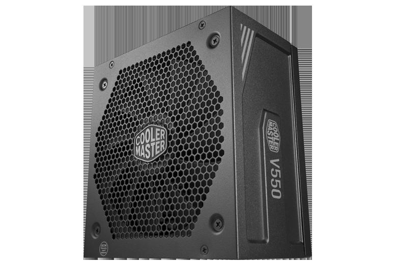 酷冷至尊V550GOLD电源免费试用,评测