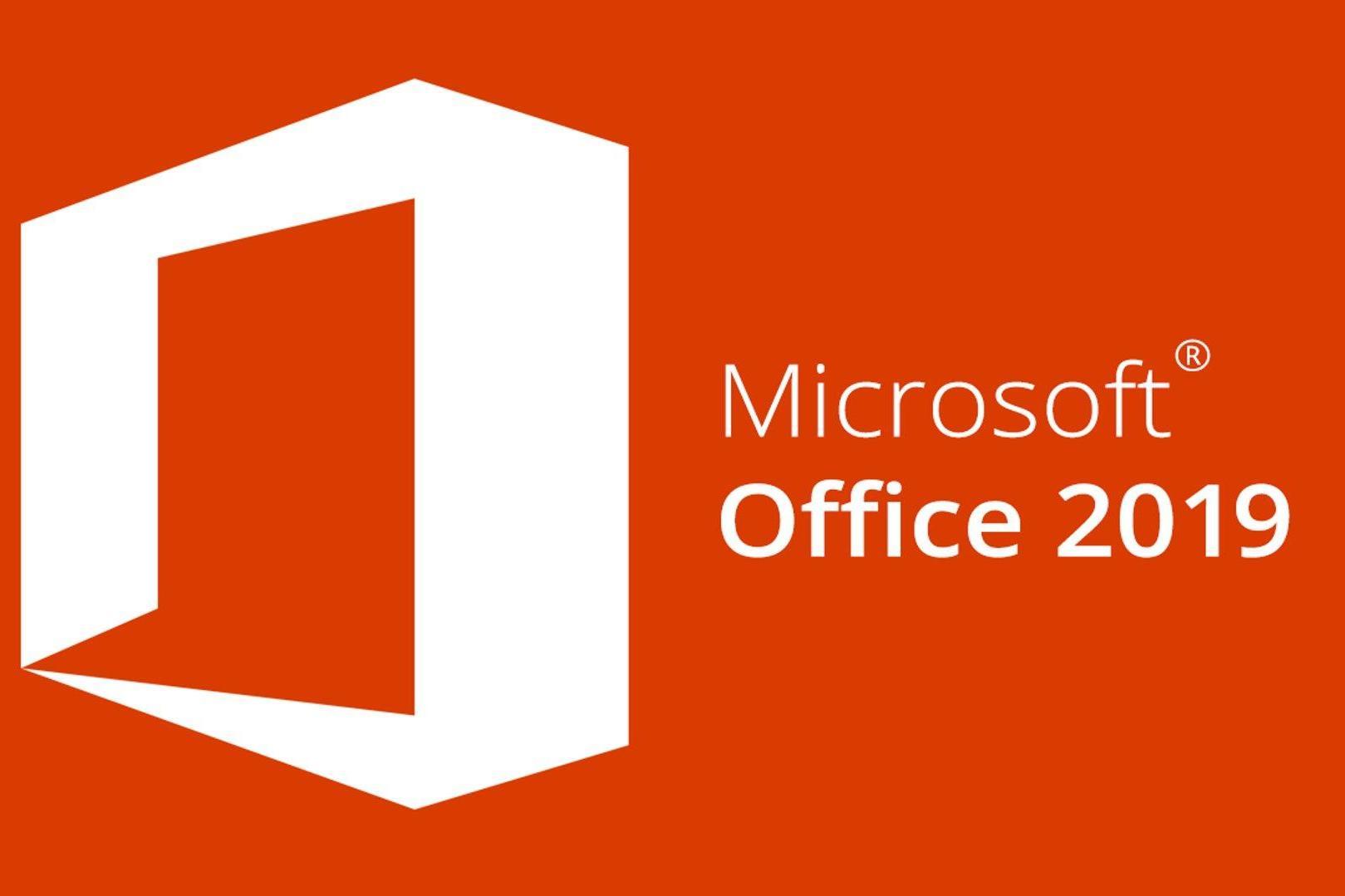 微软Office 2019在中国上市:办公更高效
