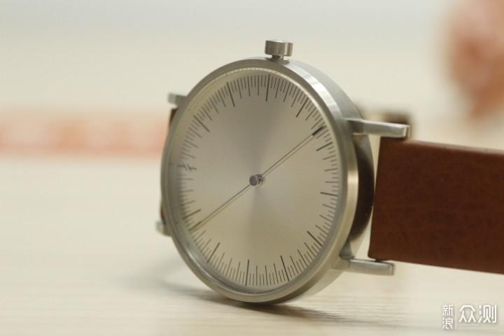 时光静止,独享慢生活---Simpl ONE手表_新浪众测