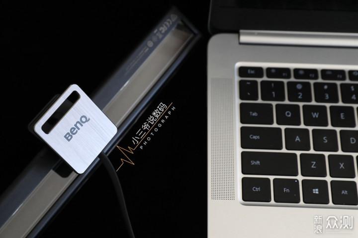 点亮暗夜的明灯-ScreenBar Lite笔电挂灯体验_新浪众测