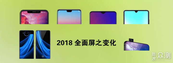 2019年必是手机全面屏与摄像技术的激战之年_新浪众测