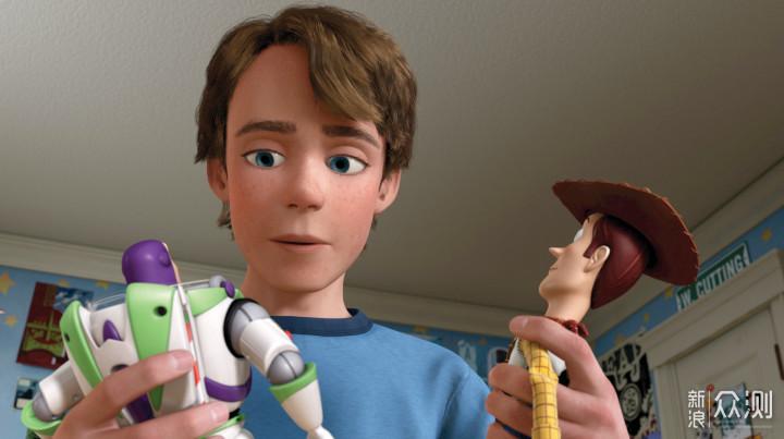 送给成年人的礼物:玩具总动员4上映前有感_新浪众测