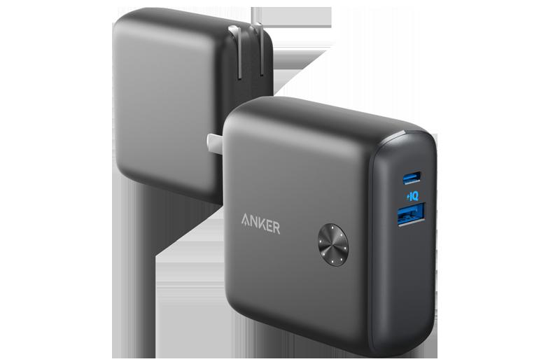 Anker超极充10000毫安免费试用,评测