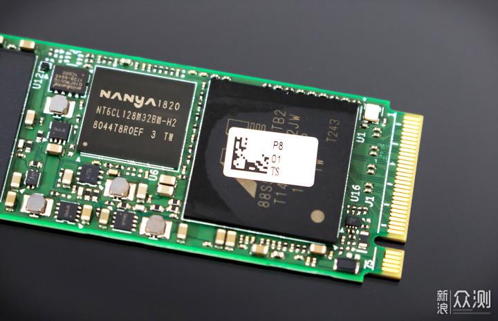 3GB/s速度出众,浦科特M9PeG NVMe 固态硬盘_新浪众测