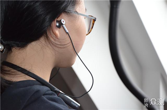 远离喧嚣—1 MORE 高清降噪圈铁蓝牙耳机体验_新浪众测