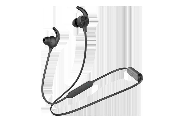 JEET W1S运动蓝牙耳机免费试用,评测