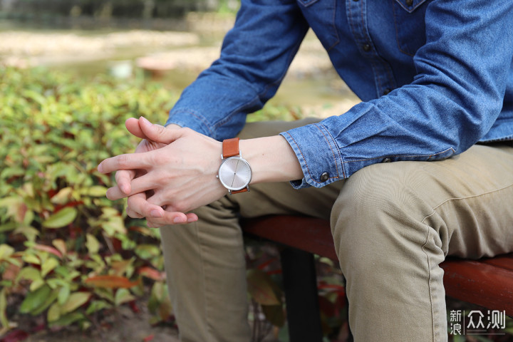 让时间之间还多一分优雅,Simpl One手表体验_新浪众测