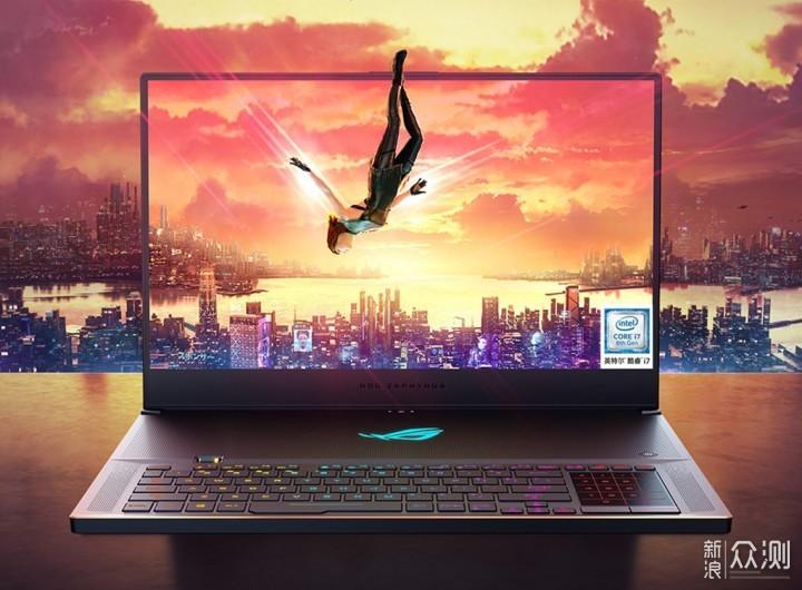 CES 2019,夕阳电脑也仍需仰赖上游鼻息_新浪众测