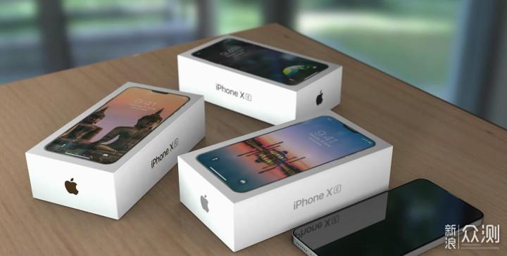2019年iPhone新机概念曝光,苹果将重新定价_新浪众测