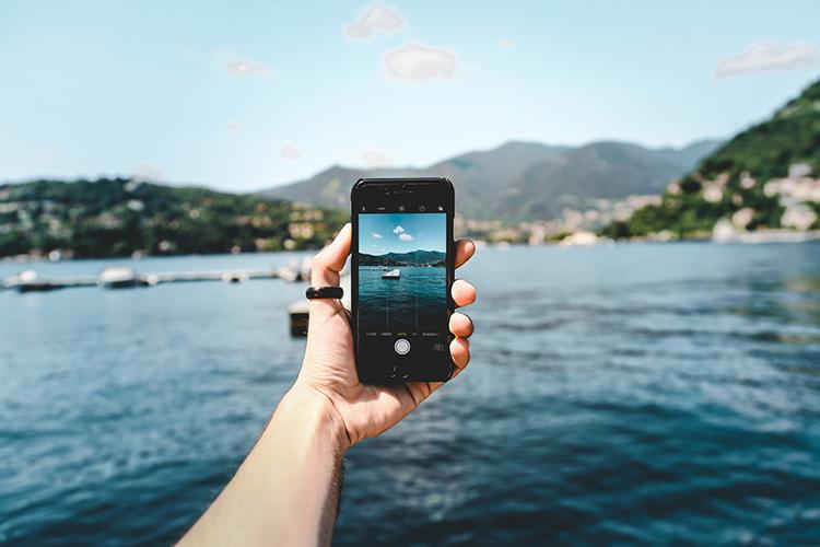 你的手机像素是多少?