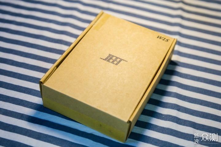 非时尚、不装X的JEET W1S蓝牙运动耳机测评_新浪众测