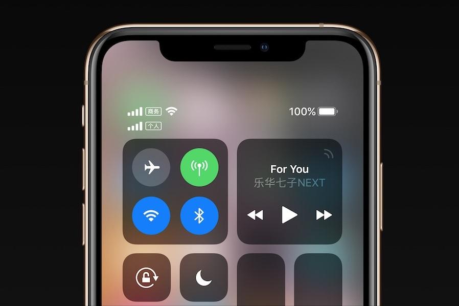 苹果推送iOS更新,修复中国用户双SIM信号问题