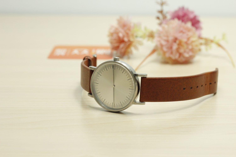 时光静止,独享慢生活——Simpl ONE手表