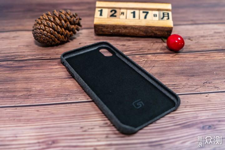 iPhone XS Max新衣服:GVOGA机布机棉麻保护壳_新浪众测