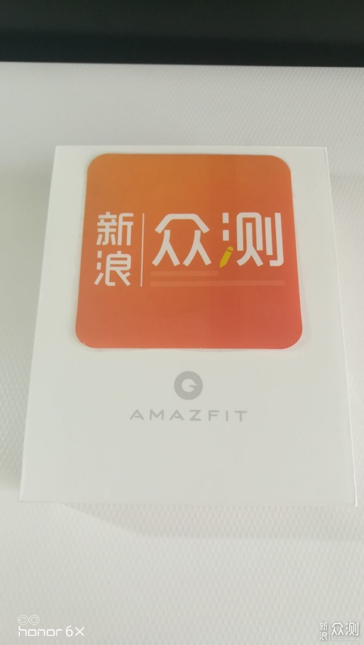 AMAZFIT米动手环2使用体验_新浪众测