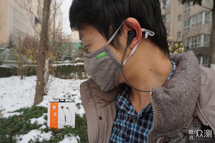 轻盈静享,三倍续航——小鸟TRACK无线耳机_新浪众测