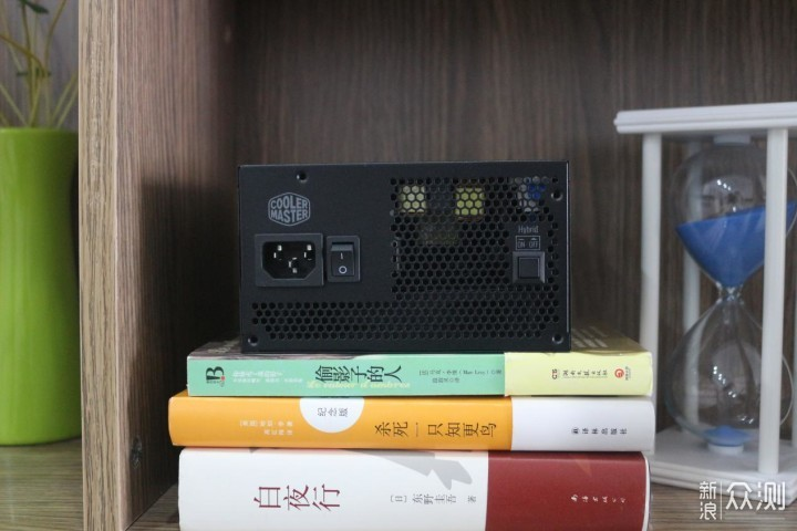 炫酷装机新装备—酷冷V550 Gold全模组电源_新浪众测
