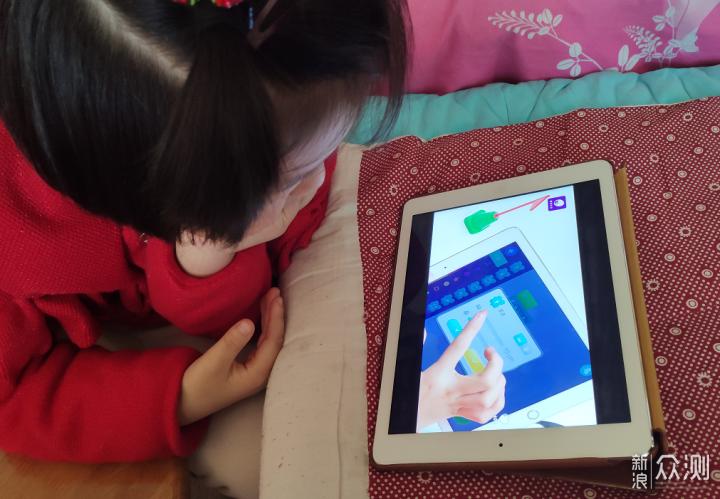 葡萄科技机器人科学陪伴孩子成长_新浪众测
