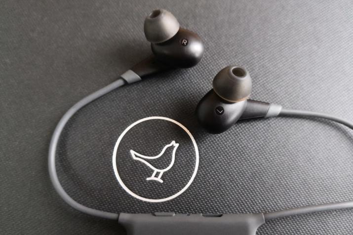 运动好耳机:小鸟音响TRACK无线耳机轻测评