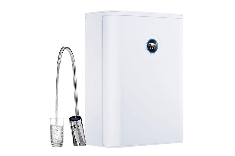 佳尼特大白净水器免费试用,评测