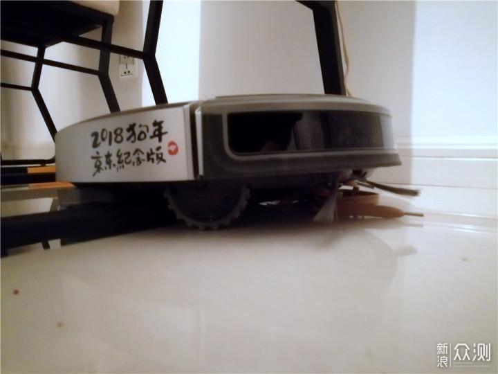 过年人懒家乱,扫地机器人值不值得买_新浪众测
