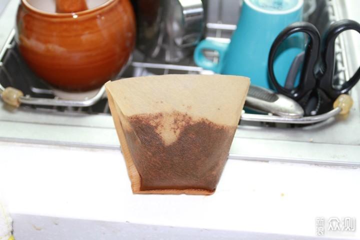 深度咖啡爱好者必备品:UCC咖啡滤纸_新浪众测