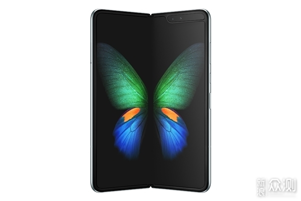 多少钱买折叠屏手机合适,三星、华为怎么选?_新浪众测