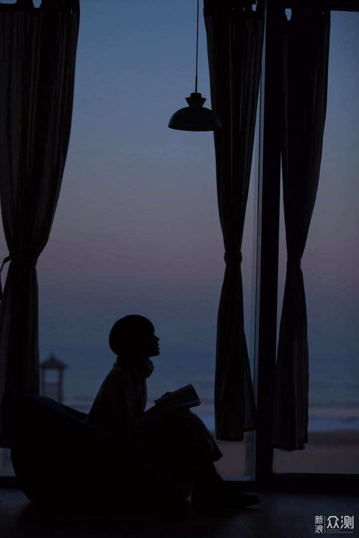 孤独,是给你思考自己的时间(阿那亚之旅)_新浪众测
