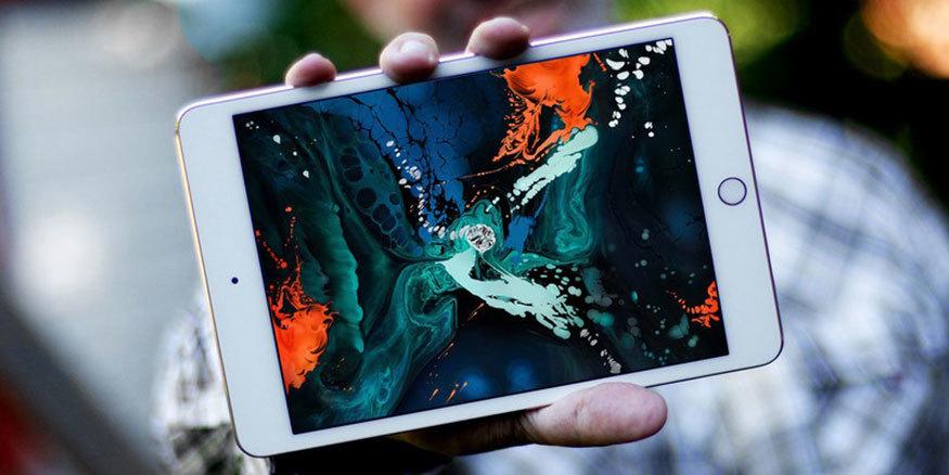 iPad mini 5来了,iPad mini 4别了