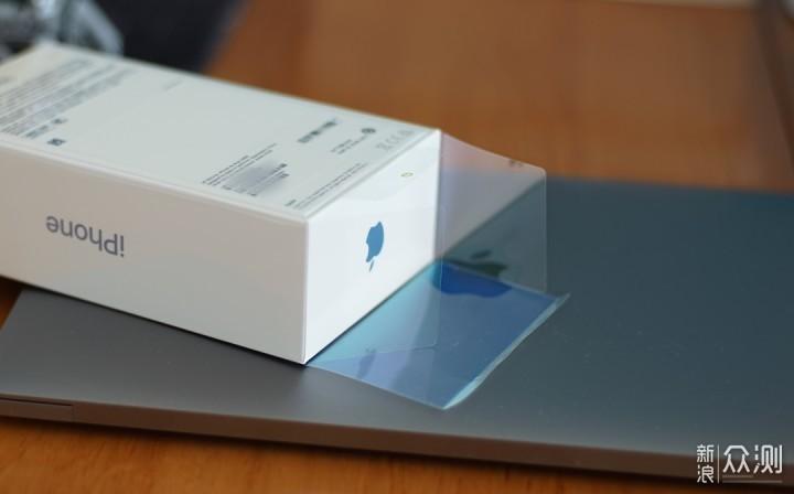 拼多多这次很真,入手 iPhone XR使用两周体验_新浪众测