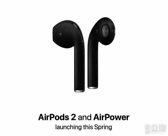 AirPods 2将发布,有哪些是你值得期待的_新浪众测